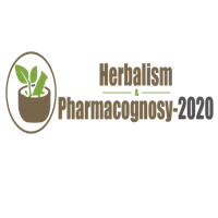 3rd International conference on Herbalism & Pharmacognosy-2020