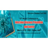 Infectious Disease Conf 2020