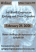 3rd World Congress on Epilepsy and Brain Disorders