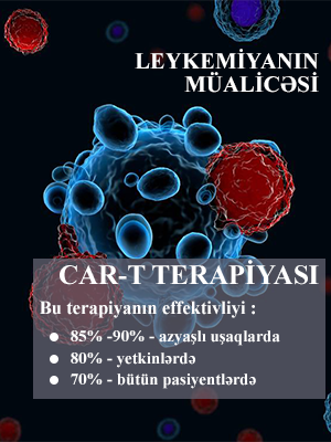 CAR-T TERAPİYASI